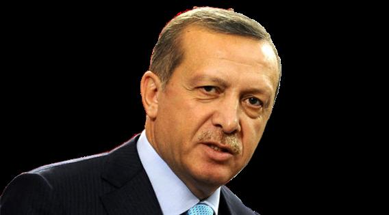 Erdoğan'dan, operasyon açıklaması