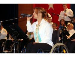 Engellilerden Muhteşem Konser