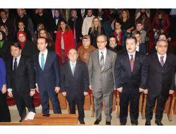 Bartın'da İl Danışma Meclis Toplantısı Yapıldı