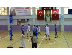 Türkiye Basketbol 3. Lig