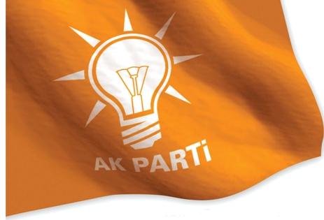 AK Parti'de Stresli 6 Gün