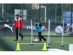 Eyüplü 4 Genç, Dortmund Yolunda
