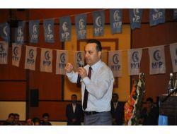 Ahmet Reyiz Yılmaz'dan, Suriye Uyarısı