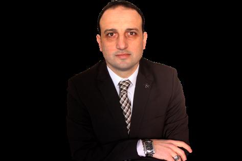MHP Samsun İl Başkanı Süslü İşe Yeni Vizyonla Başlıyor