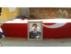 27 Yaşındaki Polis Kansere Yenik Düştü