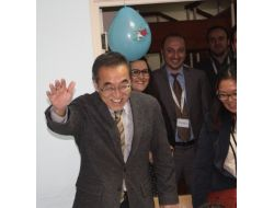Japon Bilim Adamı Yamaguchi'den Alo 181'e Övgü