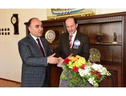Vergi Haftası Etkinleri Kastamonu'da Başladı