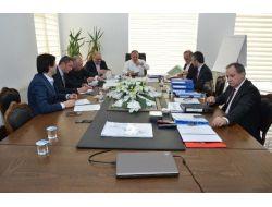 Düzce'ye 100 Milyon Liralık Yeni Yatırım
