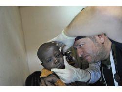 Türkiye Dünyanın En Fakir Ülkesi Nijer'de