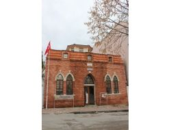 Merkez Bankası Özel Koleksiyonu Çanakkale'de Sergilenecek
