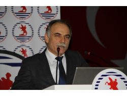"""Nuri Pakdil: """"Sömürgecilere Ve İşbirlikçilerine Karşı Bir Cephe Oluşturmalıyız"""""""