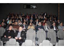 Samsun Polisi 'Kod Adı K.o.z' Filmini İzledi