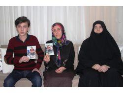 (Özel Haber) Ayakları Kesilen Mahkumun Ailesi Cumhurbaşkanından Ev Hapsi İstiyor