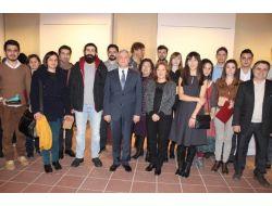 Muammer Çakı 9. Uluslararası Öğrenci Seramik Yarışması Sergisi