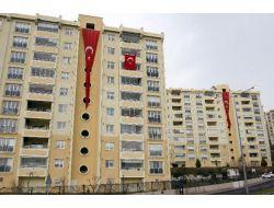 Şehidin İzmir'deki Evinde Matem Var
