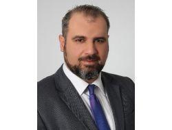 Avukat Murat Cangül, Balıkesir'den Ak Parti Milletvekili Aday Adaylığını Açıkladı