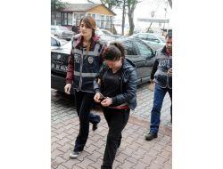Zonguldak'ta 250 Gram Bonzai Maddesi Ele Geçirildi