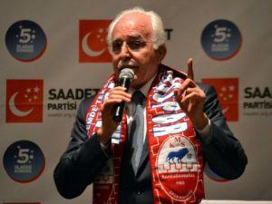 Kamalak: Faiz indirimi tartışmasının Türkiye'ye maliyeti 80 milyar lira