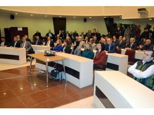 Kocasinan Belediyesinin Yeni Başkanı Ahmet Çolakbayraktar Oldu