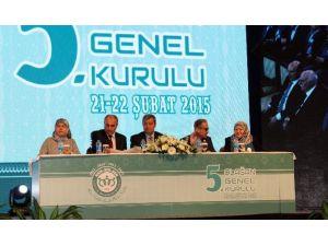 Bem-bir-sen 5.olağan Genel Kurulu