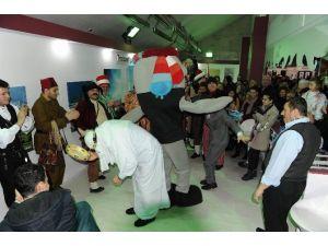 Trabzon Büyükşehir Standı Ziyaretçi Akınına Uğruyor.