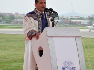Ak Parti Ankara 1. Bölge Milletvekili Aday Adayı Ünsal Ban: