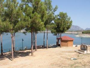 Vezirsuyu Tabiat Parkı'nın Alanı Genişliyor