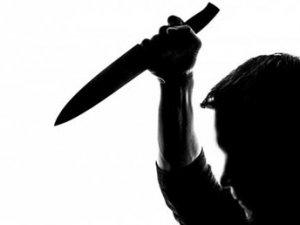 Nikâhı Basıp Eski Eşi ve Damadı Bıçakladı