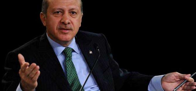 Erdoğan; 'Hakan Fidan'a Kırgınım'