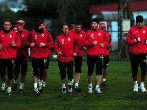 """Altın: """"Adanaspor Maçını Kafamızdan Sildik"""""""