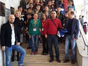Köy Çocuklarına 'Opera Tur'