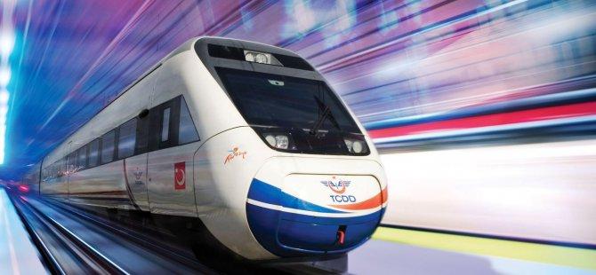 Samsun'a Hızlı Tren Geliyor!