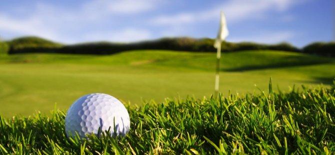 Samsun Golfün Merkezi Olacak