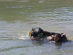 17 Yaşında Baraj Gölü'nde Boğuldu