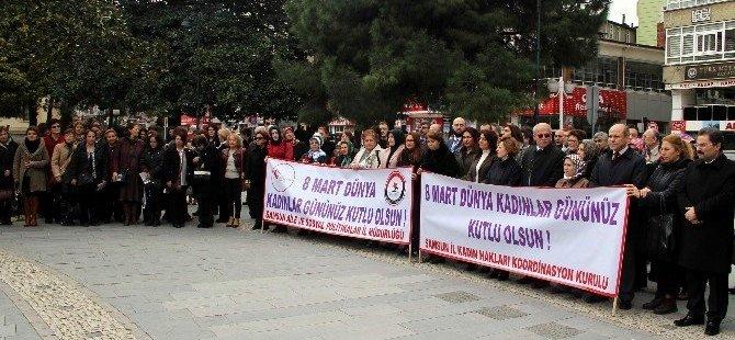 Geçen Yıl 288 Kadın Öldürüldü