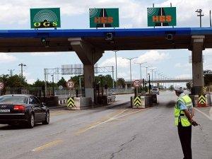 Köprü ve Otoyol Geçiş Ücretlerine Zam Yok