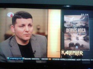 Mehmet Yılmaz, Mehtap TV'deydi