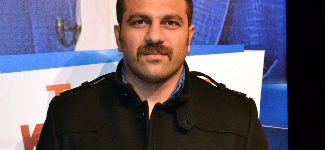 """İdolüm Ahmet Taşçı"""