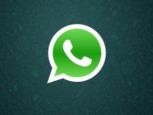WhatsApp Bunu da Yaptı!