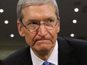 Apple İçin Fiyasko Oldu Hisseleri Düşüyor