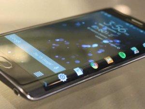 Samsung Galaxy S6'ın Güvenliği İntel'e Emanet