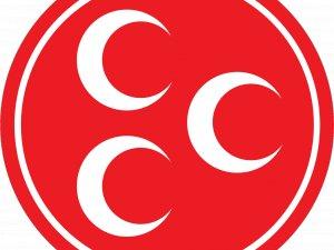 MHP Samsun'da Görev Dağılımı Yapıldı