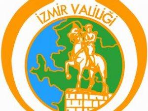 İzmir Valiliği, Yasakları Kaldırdı