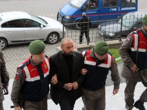 Giresun'da Firar Etti Samsun'da Yakalandı