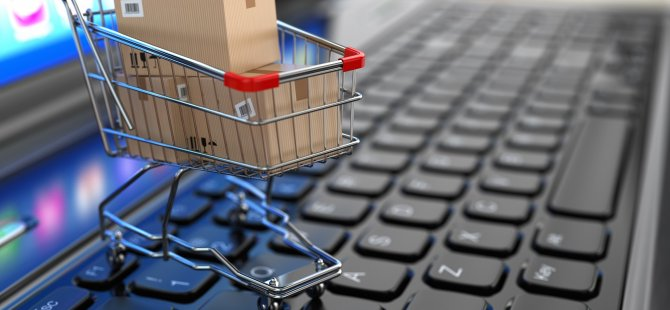 Samsun'un Online Alışveriş Haritası Açıklandı
