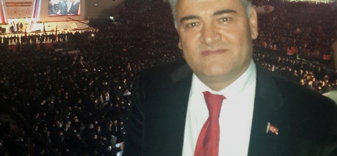 """Karanfil: """"Birlik Ve Beraberlik Ruhunu Samsun'a Yayacağız"""""""