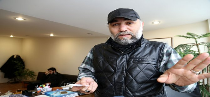 Öcalan'ın Mesajı Samsun'da Değerlendirildi