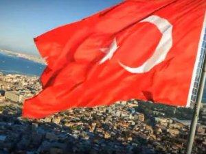 AK Parti Reklamına Durdurma