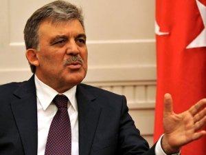 """""""AK Parti'nin Esas Kurucusu Benim"""""""