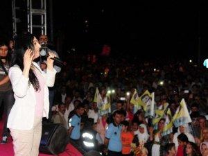 Şanlıurfa'da Figen Yüksekdağ Hakkında Mahkemeye Zorla Getirilme Kararı Çıkarıldı